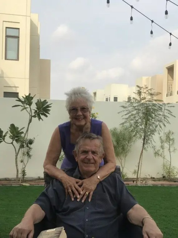 Expat Couple Travel Hell