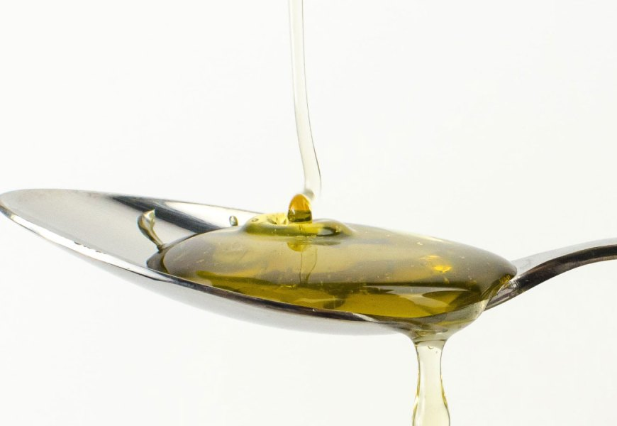 Daily dose of olive oil can reduce blood pressure