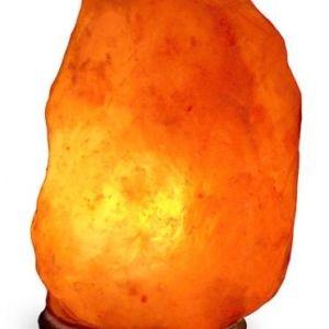 Natural Himalayan Salt Lamp - Medium - Himalaya