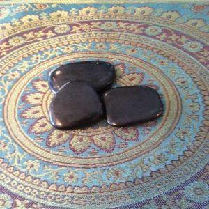 Shungite Stone Smooth