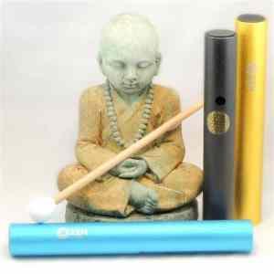 "Zen Tube Gold ""Mi"""