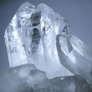 Chunky Quartz Recording Crystal