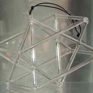 Quartz Crystal Merkaba Free Shipping The OM Shoppe Sound Healing Instruments