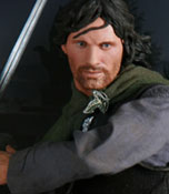 Aragorn Premium Format from Sideshow Collectibles