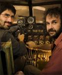 Christian Rivers and Peter Jackson
