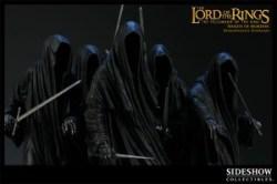 Shades of Mordor Diorama