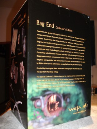 Bag End - Collector's Edition