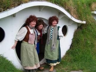 HobbitsinBagend