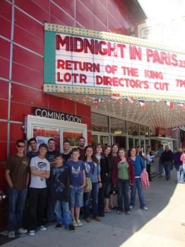 Ariella - State Theater in Traverse City, MI