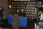 John Noble and Sala Baker Signing - Middle-earth Madness June 27th 2011