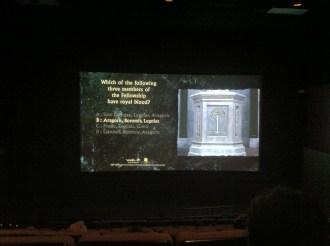 AMC 20 Independence, Mo - ROTK Screening