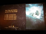 Mary - Cinemark Legacy and XD, Plano, TX