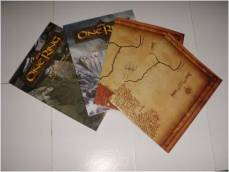The One Ring Game from Cublicle 7 2/5
