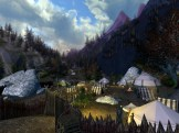 LOTRO: Rise of Isengard Expansion – First Screens of Orthanc and Gap of Rohan 2/6