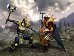 New Screens: Lord of the Rings Online: Rise of Isengard 7/8