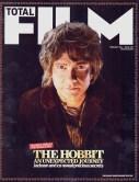 Total Film Magazine - February 2012 1/6