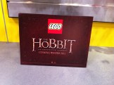 The Hobbit LEGO to be announced soon