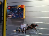 Shelob Attacks LEGO Set