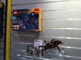 Shelob Attacks LEGO Set