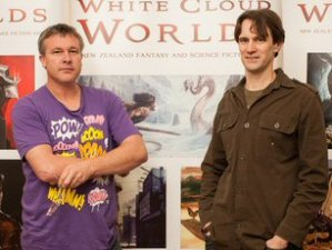 Weta concept designers and illustrators