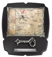 Thorin map display