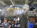 Dave Tremont, Weta, Salt Lake Comic Con