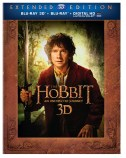 Extended Edition national Blu-ray 3D