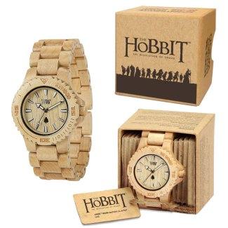 1 Wooden Watch – ARV $130.00 ea.