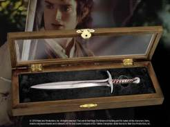 Sting Letter Opener from Noble Collection