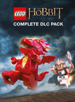 LEGO The Hobbit - Complete DLC Pack