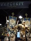 World of Warcraft armor.