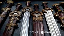 Blades of the Rohirrim