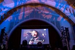 Peter Jackson's Video Message