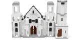 Minas Tirith Citadel front close up