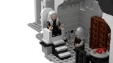 Minas Tirith Citadel throneroom