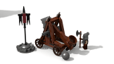 Minas Tirith update orc catapult main image