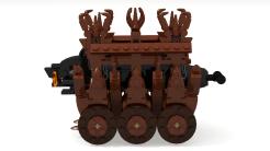 LEGO Grond side