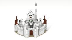 New Minas Tirith Front
