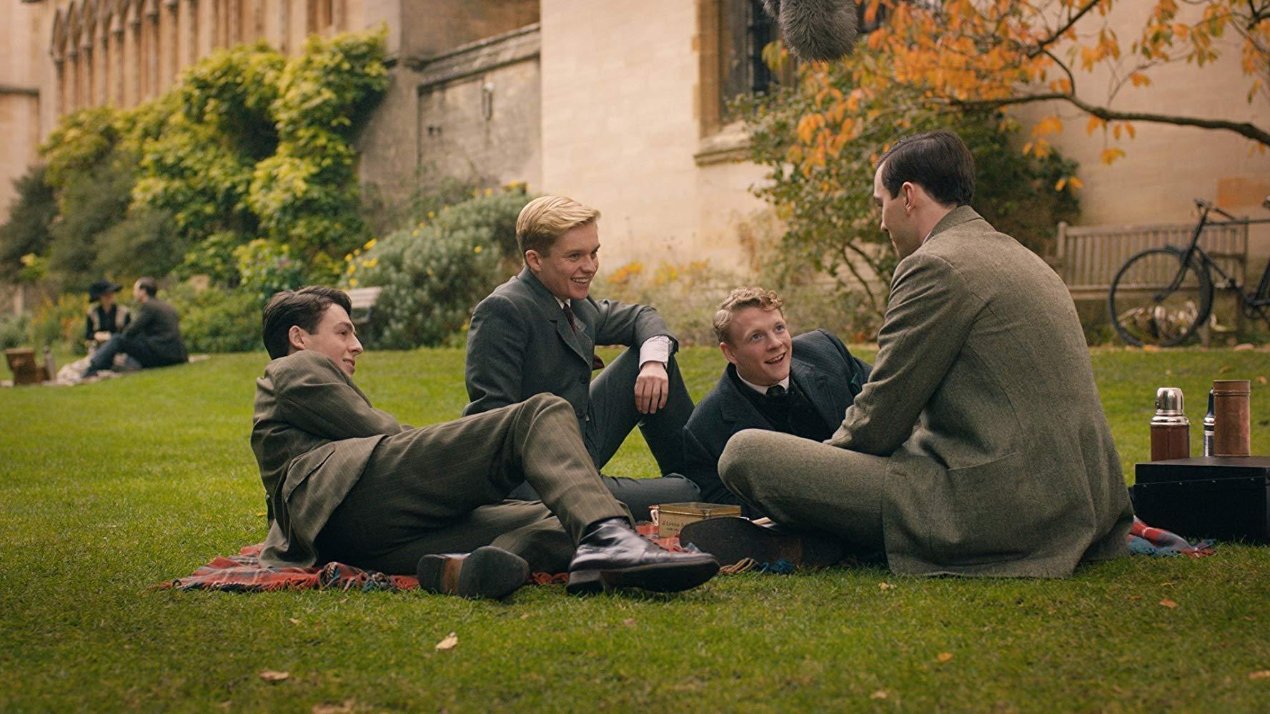 """TORn staff react to """"Tolkien"""" trailer   Hobbit Movie News ..."""