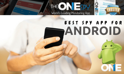 Image result for TheOneSpy Android Phone Spy App