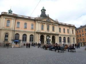 Le musée Nobel http://www.flickr.com/photos/jodimullen/7182205154/ - © Jodi Mullen