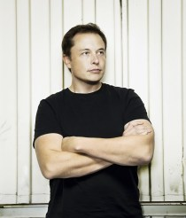 Elon Musk - CEO de Tesla Motors - © Elon Musk
