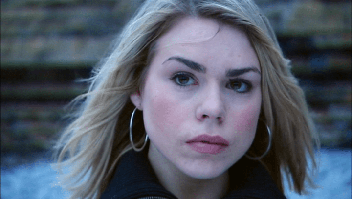 Rose Tyler - © BBC - http://www.bbc.co.uk/