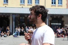 Simon Alkange