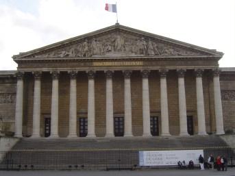 Séance à l'Assemblée nationale - ©David_Reverchon www.flickr.com/photos/david_reverchon/2400200389