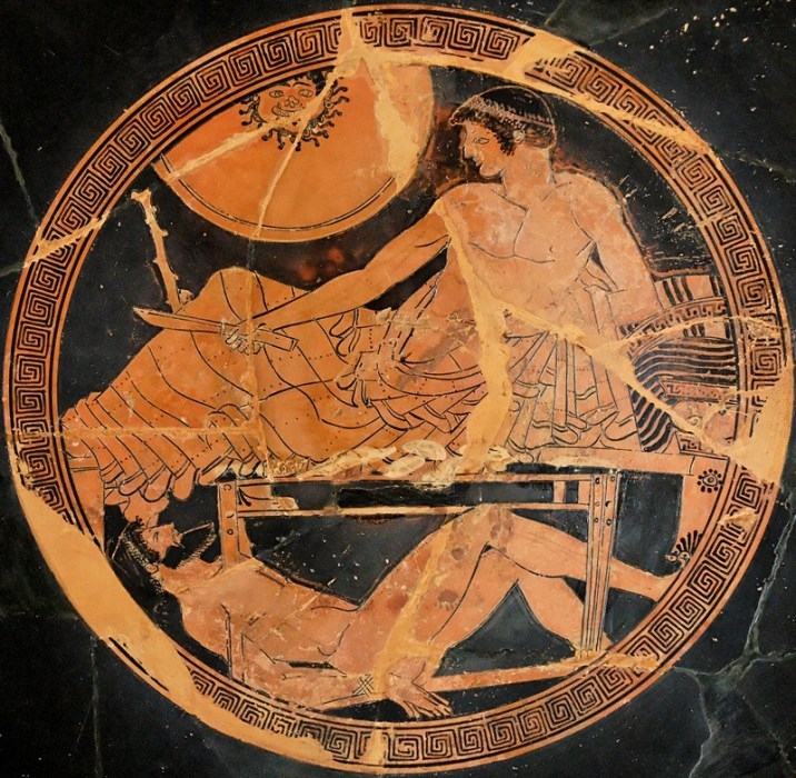 ©https://commons.wikimedia.org/wiki/File:Achilles_Hector_Louvre_G153.jpg