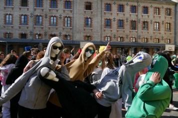 Carnaval de Théo 10 - © Julie Mitjana