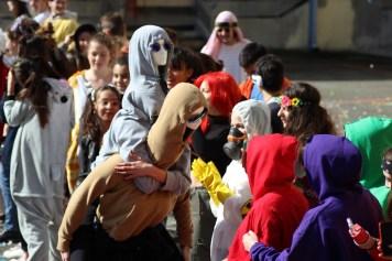 Carnaval de Théo 100 - © Hervé Cazcarra
