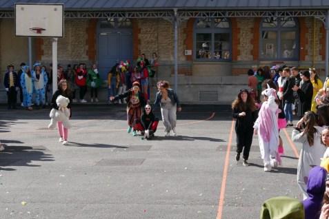 Carnaval de Théo 18 - © Julie Mitjana