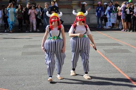Carnaval de Théo 2018 ©Hervé Cazcarra